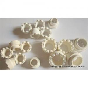 Ceramic Ferrule for Stud Welding Manufactures