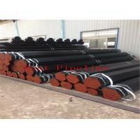 China LSAW Erw Precision Steel Tubes , Erw Welding Pipe BS 7191 355D 355EM Z S355 on sale