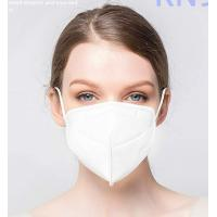China Topleo N95 Face Mask / Surgical Medical 5 Ply Mask Coal Mining Industry Support on sale