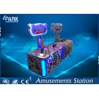 Attractive Deasign Amusement Game Machine Coin Operated Hitting Hammer Game Manufactures