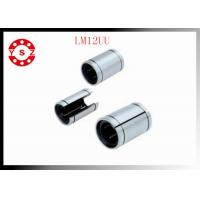 Long Life Guide Linear Motion Ball Bearing LM12UU for 3D printer Manufactures