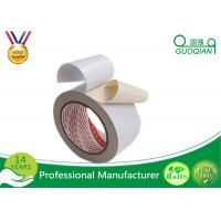 Super Strong Double Side Tape 5-100m Length For Box Sealing Two Sided Sticky