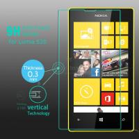 China Anti Glare NOKIA privacy lcd screen protector Bubble free safety glass film on sale