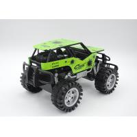 Metal Shell Boys Rock Crawler Buggy Toy Friction Powered 4 Color 2 Size Manufactures