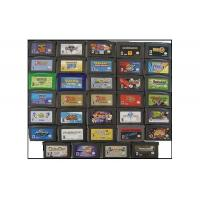 wholesale video game GBA game  for GBA SP DSLITE Game Console Manufactures