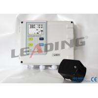 IP54 3 Phase Pump Controller , Digital Control Panel For Submersible Pump Manufactures