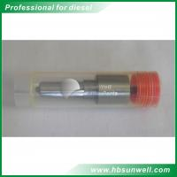 Original/Aftermarket  High quality Dongfeng Cummins ISLe diesel engine parts Injector Nozzle P1709