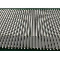 Industrial Sintered Metal Sparger Stainless Steel Material Quick Change Manufactures