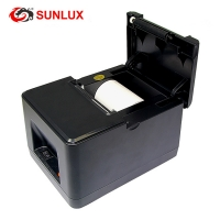 China Supermarket Thermal Receipt Printer For Mobile Phone Android Windows on sale
