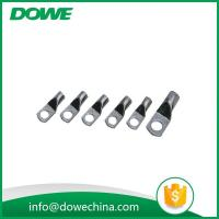 china supplier copper pipe-pressed terminal cable lug Manufactures