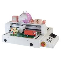 Desktop Mini Digital Cardboard Cutter  600W High Power MFC4560 Manufactures