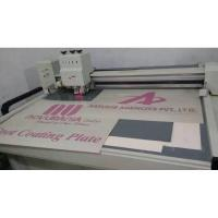 offset printing blanket CNC cutting plotter machine Manufactures