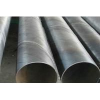 BS 1387 Spiral Welded Steel Pipe, Chemical Industry Manufactures