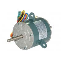 China Double Phase Asynchronous Air Conditioner Fan Motor 220V 25W 0.27A Outdoor on sale