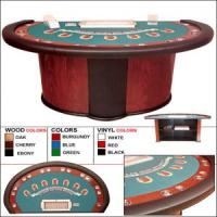 Poker Table (TB-116) Manufactures