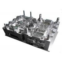 Plastic Injeciton Mould builder and Injection Moulding Parts ABS PC Manufactures