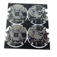 CCTV Camera Circuit Board 4 Layers Manufactures