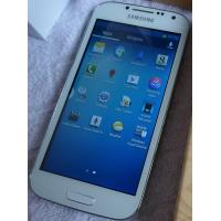 White / Black Samsung Galaxy S4 Wifi Mobiles Phones Android 4.1 OS GPS Manufactures