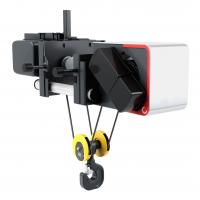 China Low Headroom Electric Lifting Hoist Low Clearance Height Convenient Maintenance on sale