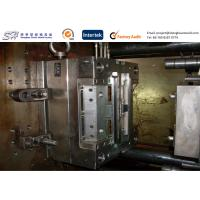China Multi Cavity Injection Molding Molds Services Plastic Molding Business OEM / ODM on sale