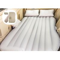 China Environmentally Friendly Vehicle Cushion Air Bed Various Color 135 * 85 * 45CM on sale