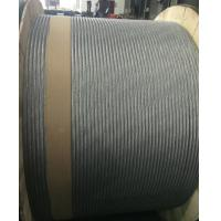 Acs Aluminium Clad Steel Wire For Overhead Conductor , Steel Cable Wire Manufactures