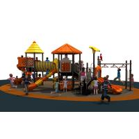 Outside Toddler Play Equipment , Outdoor Play Centre For Toddler Manufactures