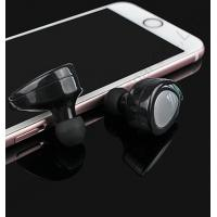Durable Mobile Phone Accessories IPhone 7 Bluetooth Wireless Headphone With Call Function And Charger Case Manufactures