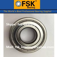 Shield Bearings  6300ZZ Deep Groove Ball Bearing Industrial Ball Bearings Manufactures