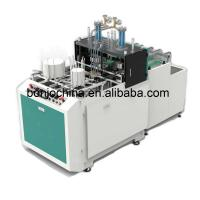 China Hydraulic Automatic Paper Plate Forming Machine on sale