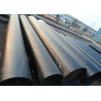 ASTM B163 UNS N10176 Nickle-Base Seamless Tube Pipe Thickness1mm-40mm Manufactures