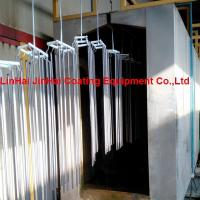 LinHai JinHai Coating Equipment Co.,Ltd Manufactures