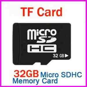 China Sandisk Kingston Memory card micro sd sdhc TF 2GB 4GB 8GB 16GB 32 GB Microsd Microsd hc on sale