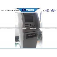 ATM Machine wincor ProCash 1500xe Monofunction cash dispenser for lobby installations Manufactures
