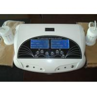 PCB Cell Spa Footbath Ionic Foot Detox Machine , High Magnetic Oscillation Manufactures