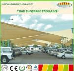 est selling Swimming pool sun shade sail,shade sail tents for car sun shade Manufactures
