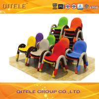 Quality Kids Table And Chair Set Plastic , Childrens Table With 4 Chairs for sale
