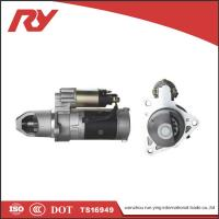 Buy cheap Indrustry machine Mitsubishu Starter Motor M004T95681 Engine 6D40 from wholesalers
