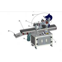 round bottle series, plane series, lateral series,pvc shrink film label printing machine Manufactures