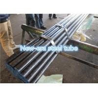 China API 5L / ASTM A53 Seamless Mechanical Tubing High Pressure Stable Concentricity on sale
