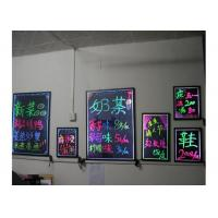 China LED scrolling message board bulletins and signboards full color led signs outdoor on sale