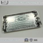 CNC Machining Aluminum Part CNC Precision Part Mobile Phone Case for iPhone Manufactures