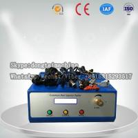 CR1800 Common Rail Injector Tester CRDI tester Manufactures