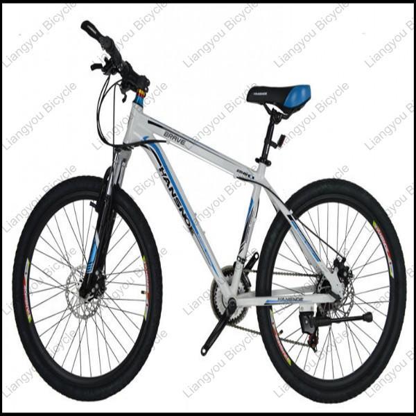 Quality Carbon Fiber Mountain Bike for sale