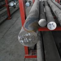 Hastelloy C22 UNS N06022 Round Bar Forging Part in Stock-A-one Alloy Manufactures