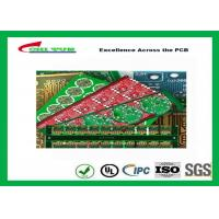 Professional Quick Turn PCB Prototypes 1 layer to 24 layer PCB Manufactures