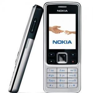Nokia 6300 dual sim Manufactures