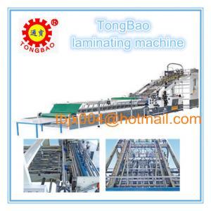 board paper laminating machine price Manufactures