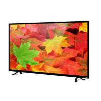 China 80 inch TFT Flat Screen HD LCD TV Built In DVD Player Support Multi Language on sale