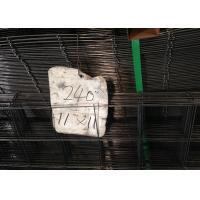 2 . 2 MM Welded Wire Mesh Panels Corrosion Resistance For Construction Manufactures